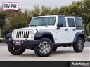 2014 Jeep Wrangler Unlimited Rubicon CRUISE CONTROL TRACTION