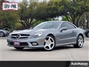 2011 Mercedes-Benz SL-Class SL 550 SECURITY SYSTEM POWER