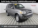 2006 Toyota Sequoia 4dr SR5 4WD POWER PASSENGER SEAT TRACTION