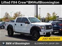 2009 Ford F-150 POWER WINDOWS AIR CONDITIONING TRACTION CONTROL