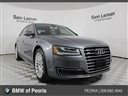 2015 Audi A8 L 4dr Sdn 3.0T POWER PASSENGER SEAT HEATED STEERIN