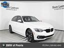 2018 BMW 3 Series 330i xDrive Sedan POWER PASSENGER SEAT ALLOY