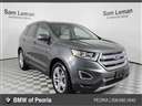 2018 Ford Edge Titanium AWD HEATED STEERING WHEEL TRACTION