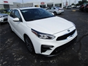 2019 Kia Forte S IVT TRACTION CONTROL SECURITY SYSTEM SATELLITE