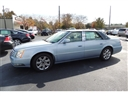 2006 Cadillac DTS 4DR SDN W/1SB TRACTION CONTROL DUAL ZONE