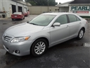 2010 Toyota Camry 4dr Sdn I4 Auto XLE