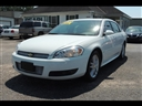 2011 Chevrolet Impala 4dr Sdn LTZ *Ltd Avail*