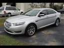 2013 Ford Taurus 4dr Sdn Limited FWD