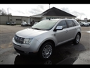 2010 Lincoln MKX FWD 4dr