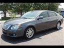 2008 Toyota Avalon 4dr Sdn Limited (SE)