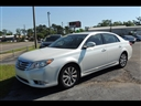 2012 Toyota Avalon 4dr Sdn Limited (SE)