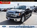 2014 Ford F-150 2WD SuperCrew 145 XL