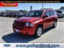 2010 Jeep Compass FWD 4dr Latitude