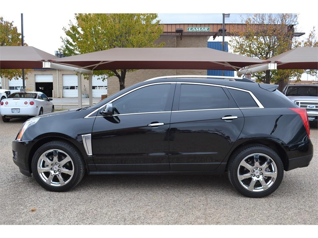 2014 Cadillac Srx Performance Collection 3gyfnce36es537773for Sale