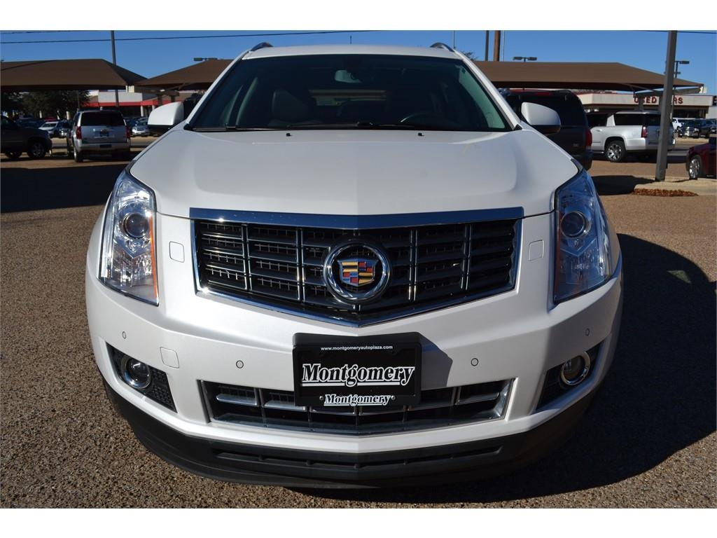 2014 Cadillac SRX Performance Collection /