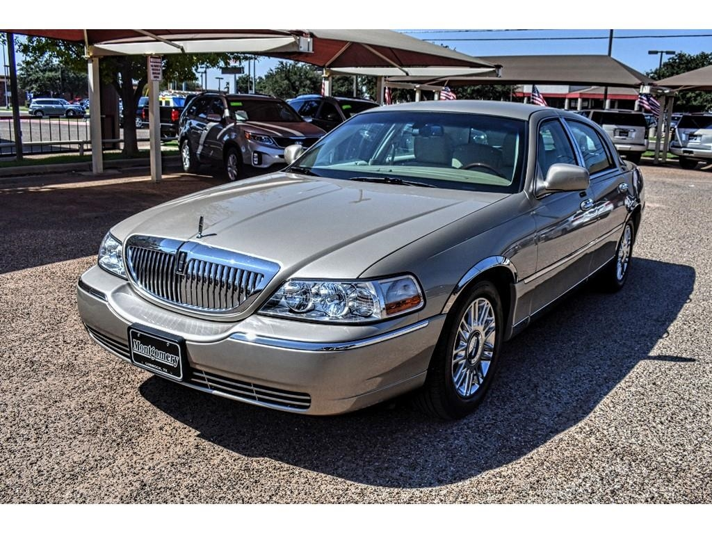 2011 Lincoln Town Car Signature Limited 2lnbl8cv1bx758614for Sale