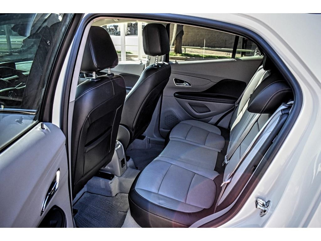 2014 Buick Encore Leather /