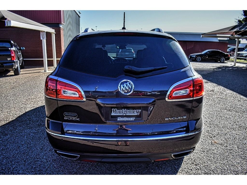 2015 Buick Enclave Leather /