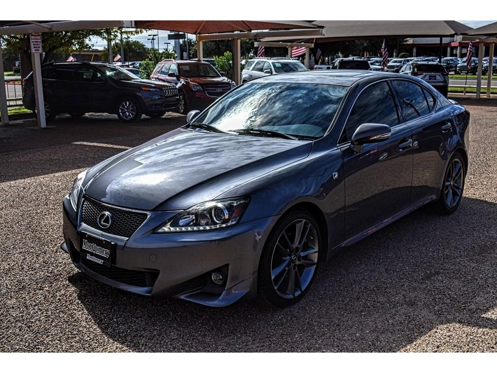 2013 Lexus IS 250  /