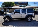 2011 Jeep Wrangler Unlimited 4WD 4dr Rubicon