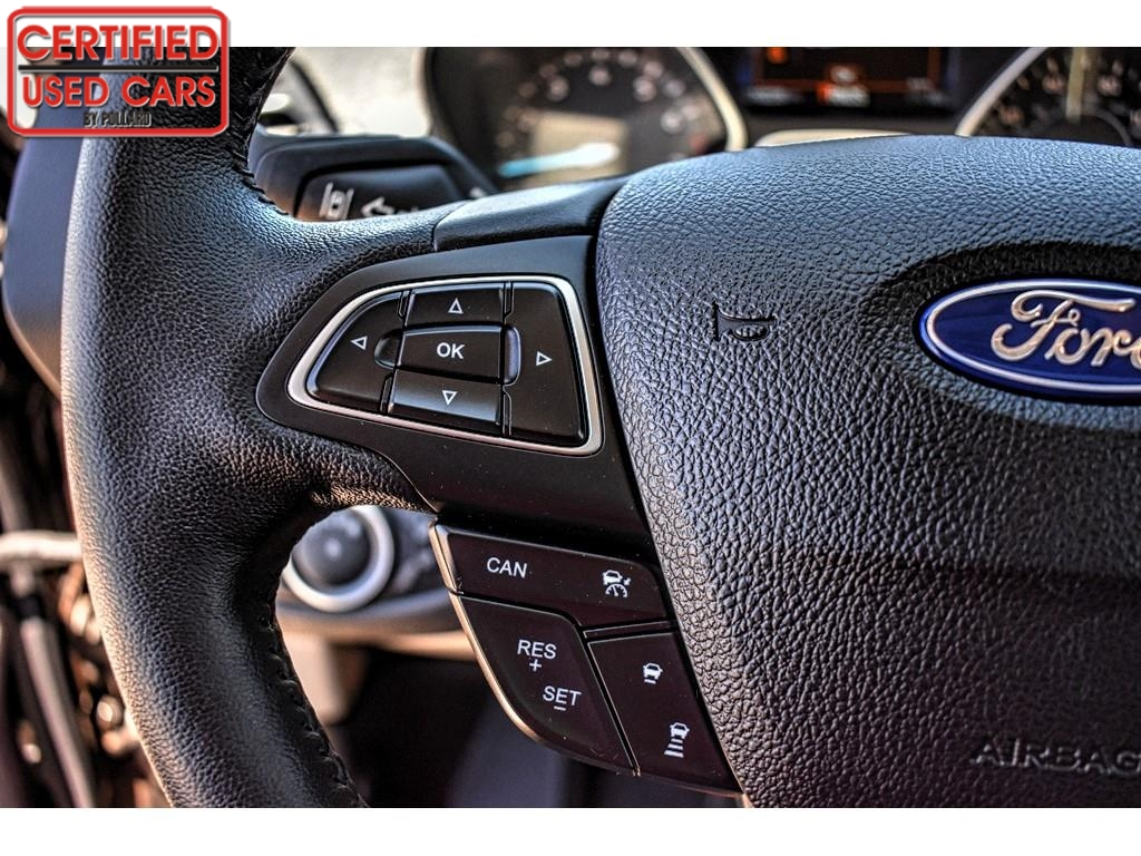 2019 Ford Escape Titanium / Certified Used Cars of Lubbock / Lubbock / TX / 79423