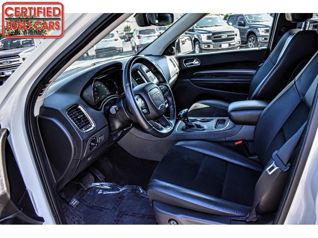2018 Dodge Durango GT / Certified Used Cars of Lubbock / Lubbock / TX / 79423