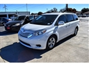 2015 Toyota Sienna 5dr 7-Pass Van LE AAS FWD (GS)