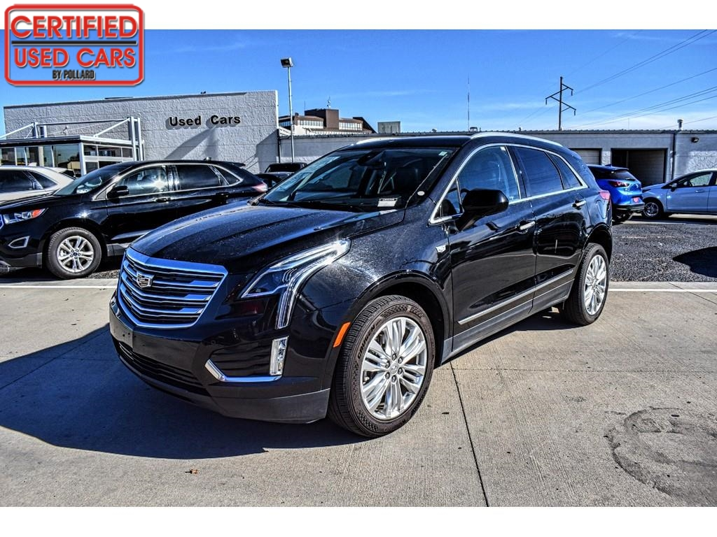 2018 Cadillac XT5 Premium Luxury FWD / Certified Used Cars of Lubbock / Lubbock / TX / 79423