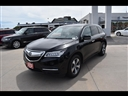 2016 Acura MDX FWD 4dr