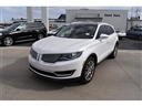 2017 Lincoln MKX Reserve FWD