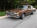 1985 BUICK LE SABRE LIMITED Collectors Edition
