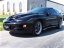1998 Pontiac Firebird 2dr Cpe Trans Am WS6 W-LS2 Modified