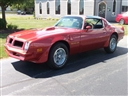 1976 Pontiac TRANS AM 455 Last Year 455-V8 True Documented