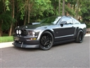 2009 Ford Mustang 2dr Cpe GT Premium (Modified)