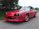 1991 Chevrolet Camaro 2dr Convertible Z28 LEATHER SEATS CRUISE