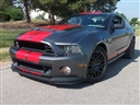 2014 Ford Mustang 2dr Cpe Shelby GT500