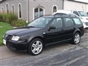 2005 Volkswagen Jetta Wagon 4dr GLS Turbo Auto w/Tiptronic