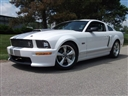 2007 Ford Mustang 2dr Cpe GT Premium - SHELBY