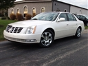 2009 Cadillac DTS 4dr Sdn PERFORMANCE w/PREMIUM EDITION