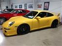 2007 Porsche 911 2dr Cpe Carrera
