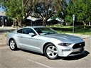 2018 Ford Mustang EcoBoost Fastback