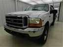 1999 Ford Super Duty F-250 Reg Cab 137 XLT