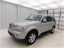 2005 LINCOLN Aviator 4dr AWD