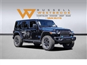 2021 Jeep Wrangler Unlimited Rubicon 4xe AIR CONDITIONING HEATE