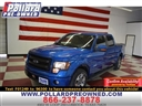 2013 Ford F-150 2WD SuperCrew 145 FX2