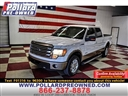 2014 Ford F-150 2WD SuperCrew 145 Lariat