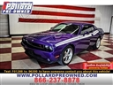 2010 Dodge Challenger 2dr Cpe R/T Classic