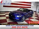 2016 Ford Mustang 2dr Conv EcoBoost Premium
