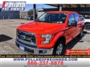 2017 Ford F-150 XLT 2WD SuperCrew 5.5