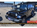 2013 Jeep Wrangler Unlimited 4WD 4dr Rubicon